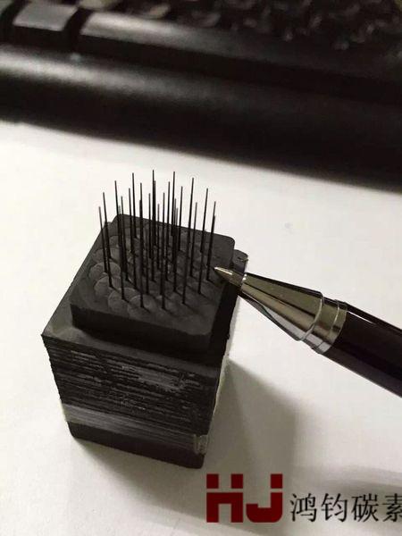 石墨电极针