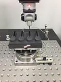 电极3次元检测